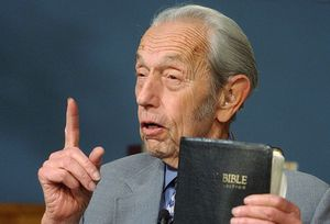 Американский проповедник назвал точный час конца света