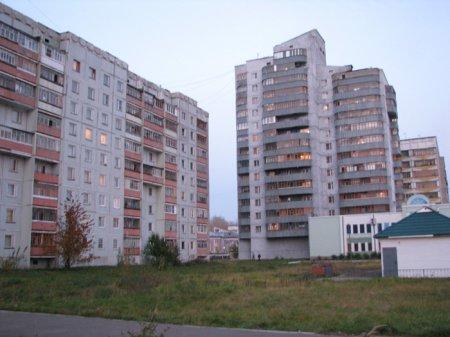 Пьяный украинец дважды выпрыгнул с восьмого этажа
