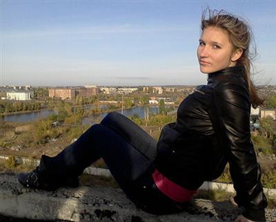 Девушка погибла из-за фото для социальной сети